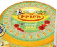 Schnittkäse von Frico
