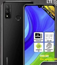Smartphone P Smart 2020 von Huawei