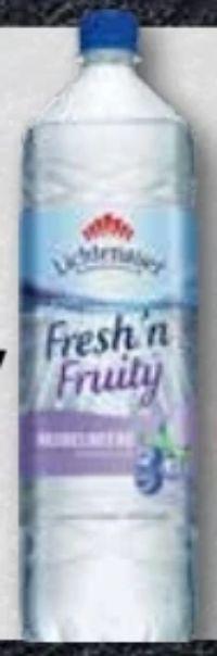Fresh'n Fruity von Lichtenauer