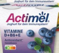 Actimel Joghurt zum Löffeln von Danone