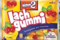 Nimm2 Lachgummi von Storck