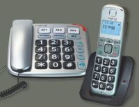 Großtastentelefon Big Button Combo von Simply Smart