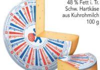 Schnittkäse von Appenzeller Switzerland