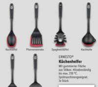Küchenhelfer von Ernesto