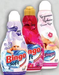 Soft Weichspüler von Bingo!