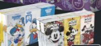 Kinder Taschentücher von Disney