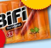 Salami von Bifi