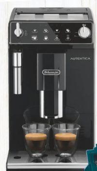 Kaffeevollautomat Autentica Etam29 von DeLonghi