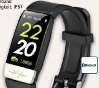 Fitness-Tracker FT5T von Jay-Tech