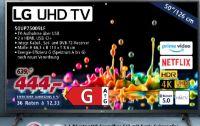 UHD TV 50UP75009LF von LG