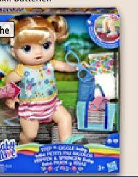Hüpfen & Springen Baby von Hasbro