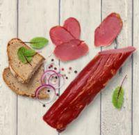 Räucherling von Radeberger Fleischwaren