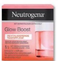Glow Boost Tagespflege von Neutrogena