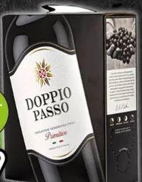 Puglia von Doppio Passo