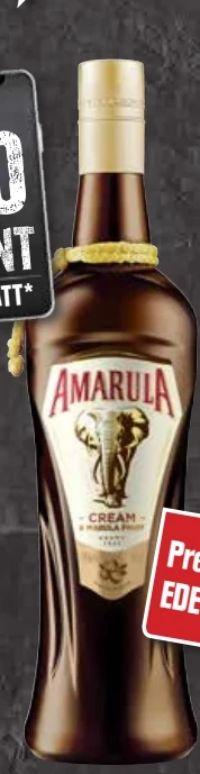 Wild Fruit Cream Sahnelikör von Amarula