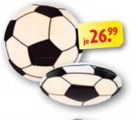 LED-Deckenleuchte Soccer von Globo