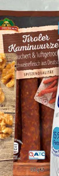 Tiroler Kaminwurzerl von Gut Drei Eichen