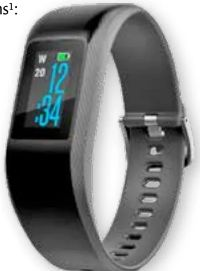 GPS-Fitness-Tracker Vivosport von Garmin