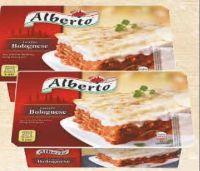 Pasta von Alberto