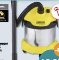 Nass-und-Trockensauger WD2 Premium Basic von Kärcher