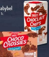 Choclait Chips von Nestlé