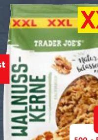 Walnusskerne XXL von Trader Joe's