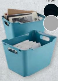 Design-Aufbewahrungsboxen von Easy Home