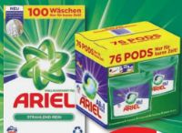 Waschmittel Pulver von Ariel