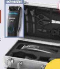 Haarschneide-Set MC3342 von Grundig