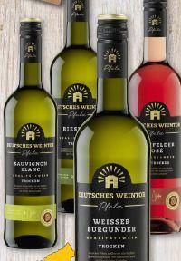 Dornfelder Rosé von Deutsches Weintor