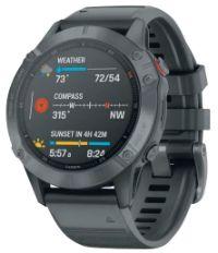 Smartwatch Fenix 6 Pro von Garmin