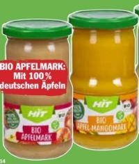 Bio Fruchtmark von Bio HIT