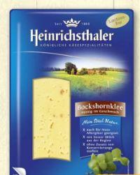 Bockshornklee von Heinrichsthaler