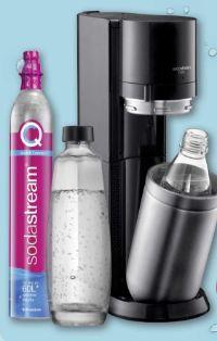 Wassersprudler-Set Duo von Sodastream