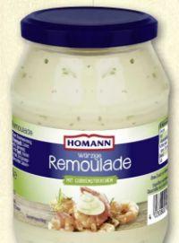 Remoulade von Homann