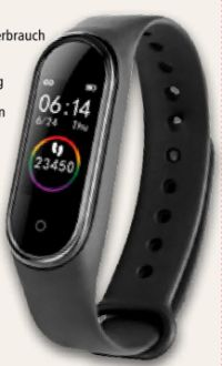 Fitness-Armband BT4 von Jay-Tech
