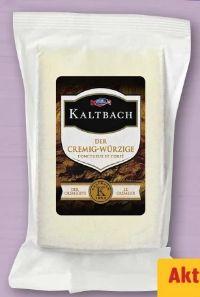 Kaltbach Der Cremig-Würzige von Emmi