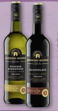 Exklusiv Wein von Deutsches Weintor