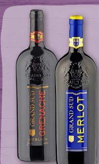 Vin de France von Grand Sud