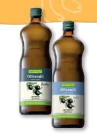 Bio Olivenöl von Rapunzel