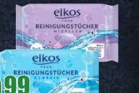 Reinigungstücher von Elkos