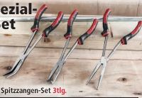 Spezial-Zangen-Set von Kraft Werkzeuge