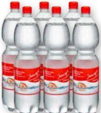 Wasser Plus von Jeden Tag