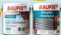 UV-Protect Dickschichtlasur von Baufix