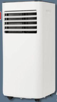 Mobiles Klimagerät OL-BKY20-A010G von Poco Line