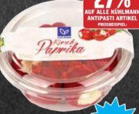 Antipasti Kirschpaprika von Kühlmann