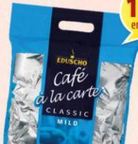 Café a La Carte von Eduscho