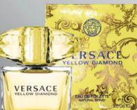 Yellow Diamond EdT von Versace
