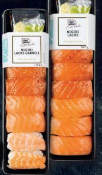 Premium Sushi Nigiri Set von Chef Select
