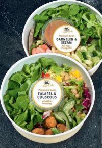 Feine Küche Premium Salate von Chef Select